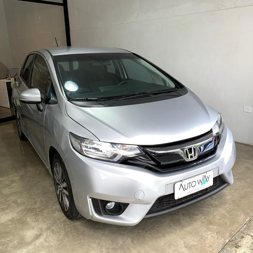 Honda Fit Ex 1.5 Aut. 2016
