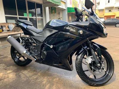 Kawasaki Ninja 250r