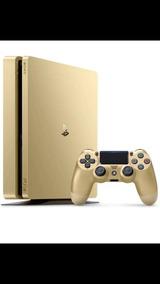 Ps4 Gold 2 Jogos