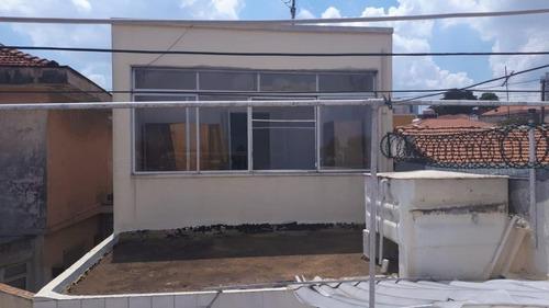 Sobrado À Venda, 250 M² Por R$ 770.000,00 - Vila Prudente - São Paulo/sp - So1884