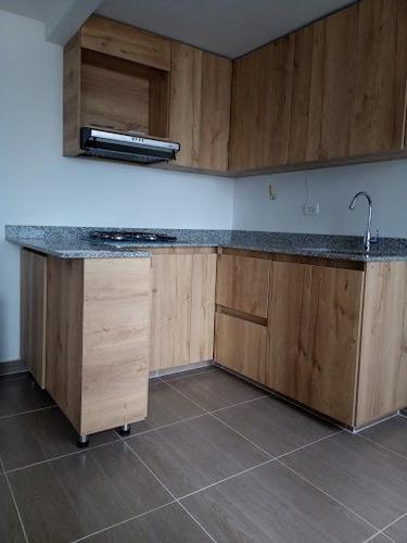Imagen 1 de 15 de Apartamento En Arriendo Amazonia 984-807