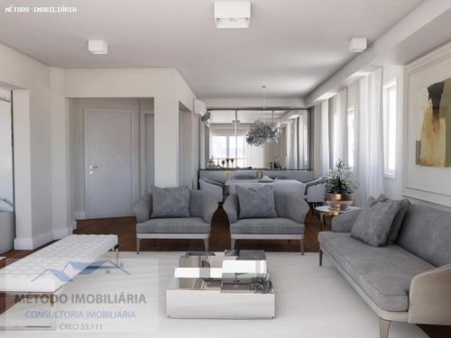 Imagem 1 de 10 de Apartamento Para Venda Em São Paulo, Moema, 3 Dormitórios, 1 Suíte, 2 Banheiros, 2 Vagas - 12494_1-1239941