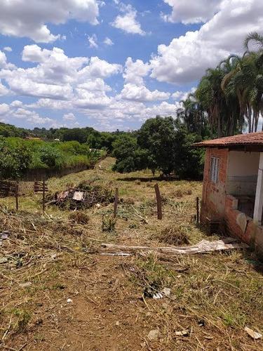 Imagem 1 de 9 de Terreno, Vila João Vaz, Goiânia - Go   826595 - Go - Te0016_abi
