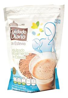Chocolate En Polvo Ibarra Cuidado Diario Con Stevia 327 Gr