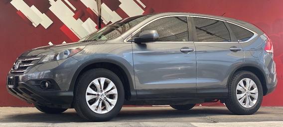 Honda Crv 2012