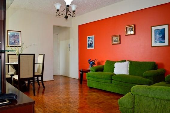 Apartamento Com 3 Quartos Para Comprar No Cidade Nova Em Belo Horizonte/mg - Vit3829