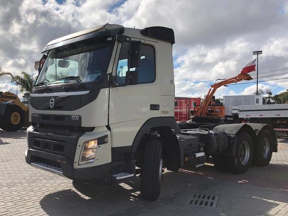 Volvo Fmx 500 2016 6x4 = Fh 540 460