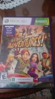 Kinect Adventures Xbox 360 Envio Gratis Precio Liquidacion