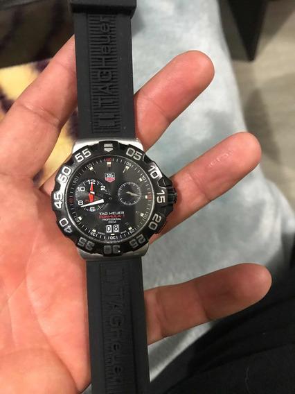 Reloj Tag Heuer 100% Original