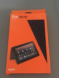 Funda Amazon Fire Hd 10