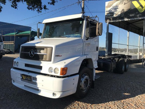 M. Benz L 1620 Truck 2010 No Chassis