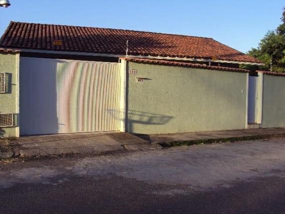 Casa Em Pendotiba, Niterói/rj De 260m² 4 Quartos À Venda Por R$ 500.000,00 - Ca214712