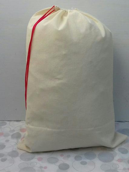 10 Bolsa Morral Costal Manta 35x50cms Eventos