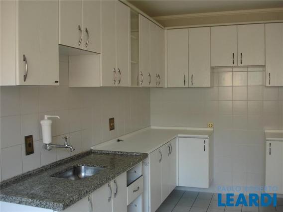 Apartamento - Parque Residencial Eloy Chaves - Sp - 459414