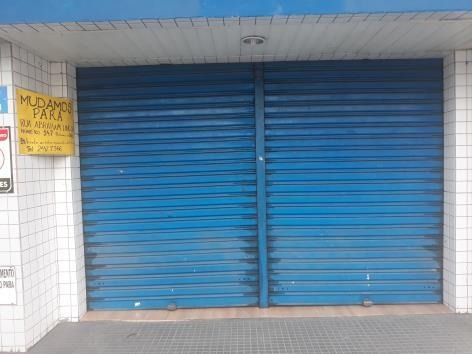 Salao Comercial Na Av. Tiradentes - Loc1938