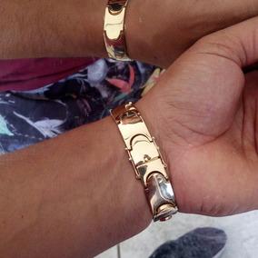 Bracelete De Moeda Antiga De 15m De 10m N Empreta 988288979
