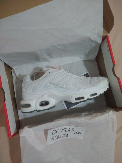 Nike Air Max Plus Branco