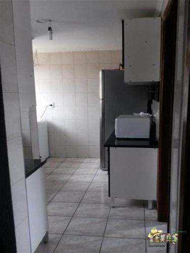 Apartamento Teotônio Vilela - Ap0334