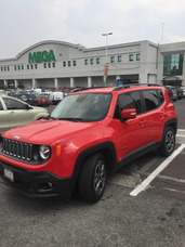 Jeep Renegado Limited