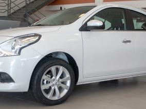 Nissan Versa 1.6 Advance At 0km Bonificado Entrega Inmediata