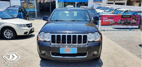 Grand Cherokee Limited 4.7