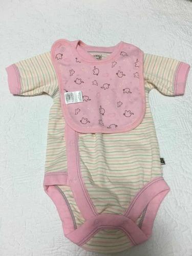 Ajuar De Bebé