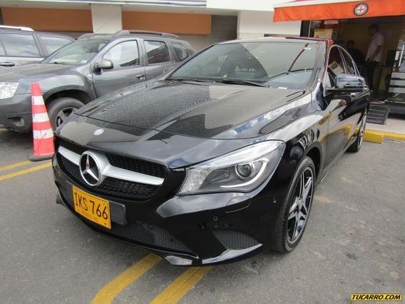 Mercedes Benz Clase Cla Cla 180 1.6 Tp