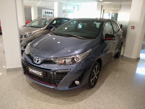 Toyota Yaris 1.5 107cv S Automático Anticipo Y Cuotas Bajas