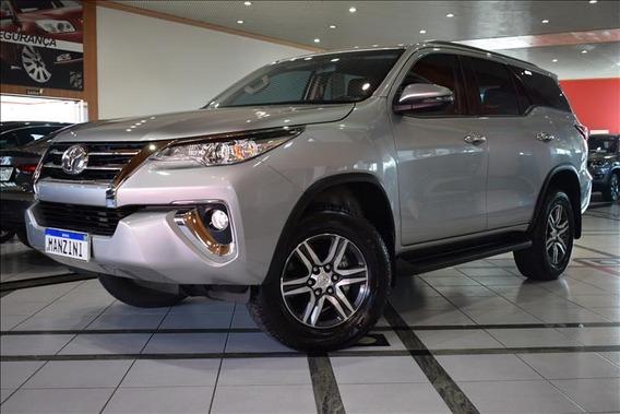 Toyota Hilux Sw4 2.7 Srv 7 Lugares 4x2 16v Flex Automático