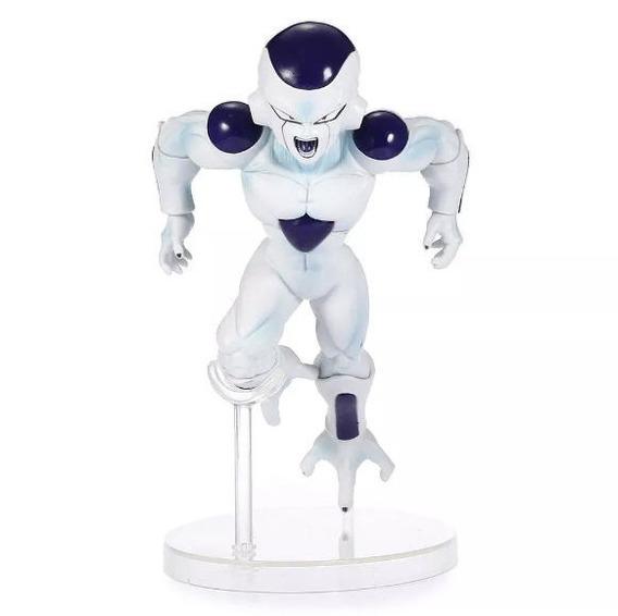 Figura De Acción Dragon Ball Freezer 19cm