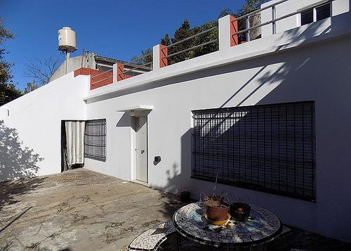 Imagen 1 de 6 de Casa Interna 2 Amb. C/ Terraza