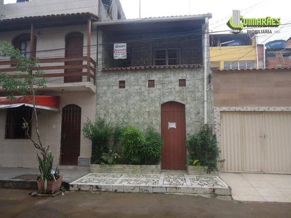 Casa Com 2 Dormitórios - Praia Grande - Ca0229