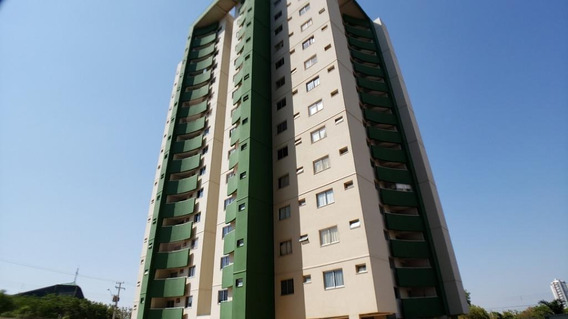 Apartamento Em Plano Diretor Sul, Palmas/to De 62m² 2 Quartos À Venda Por R$ 200.000,00 - Ap328020