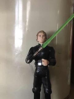 Luke Jedi Episodio 6 Palacio Jabba Star Wars