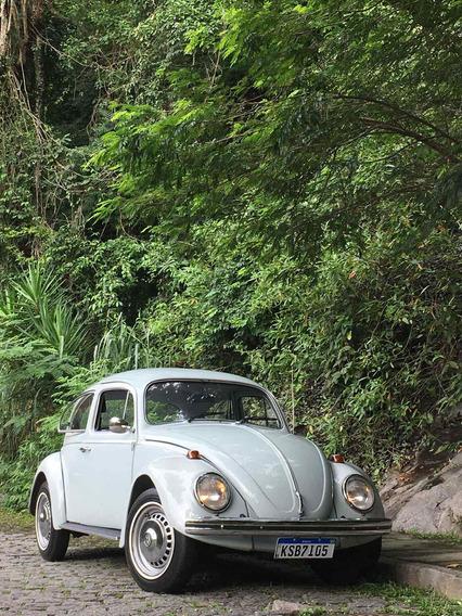 Volkswagen Fusca 1500 Fuscão