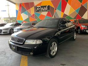 Audi A4 2.4 V6 30v Gasolina 4p Tiptronic