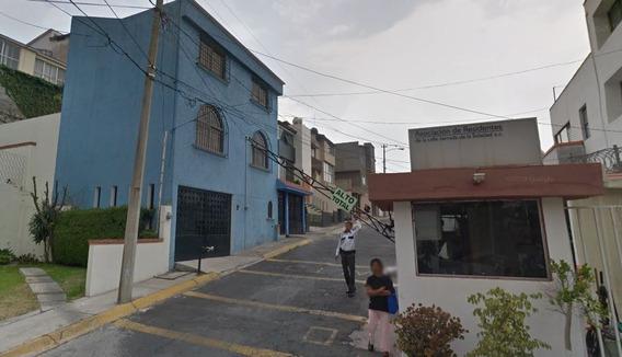 Hermosa Y Amplia Casa En Remate En Naucalpan Edo De Mex.