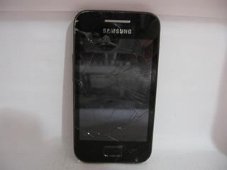 Samsung Gt-ss5830b Liga Placa Ok Tela Manchada Touchtrincado
