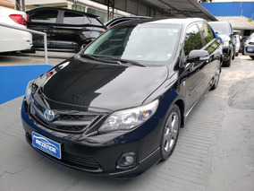 Toyota Corolla Xrs 2.0 16v Flex Aut. 4p