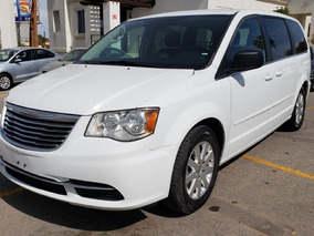 Chrysler Town & Country Li V6/3.6 Aut