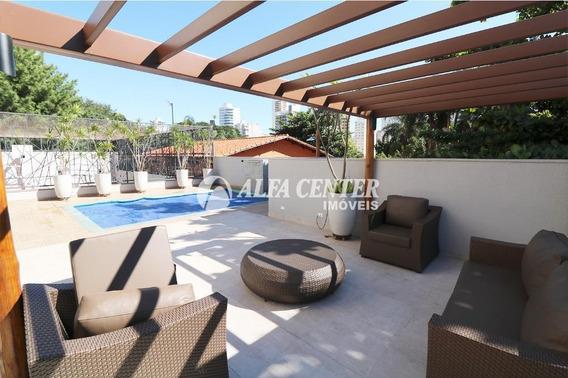 Apartamento Com 3 Dormitórios À Venda, 150 M² Por R$ 550.000,00 - Setor Oeste - Goiânia/go - Ap1298