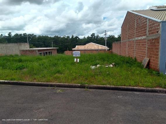 Terreno Para Venda Em Pirapozinho, Res Campo Largo - 4029