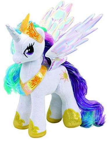 My Little Pony Princesa Celestial
