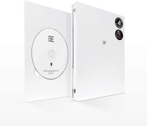 Bts Album Be Essential Edition Kpop Original Nuevo