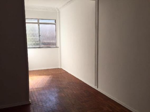 Apartamento Em Centro, Niterói/rj De 90m² 3 Quartos À Venda Por R$ 320.000,00 - Ap417426
