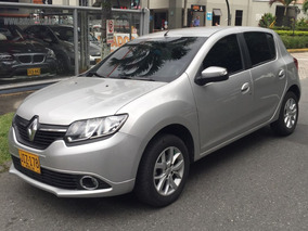 Renault Sandero Intens At 1.6cc