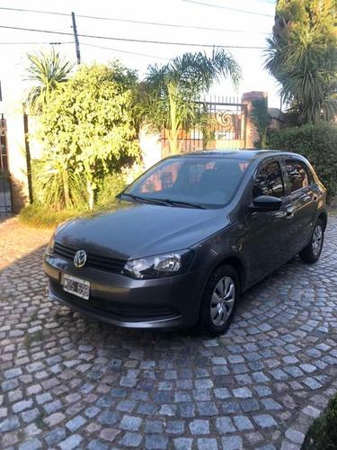 Volkswagen Gol Trend 1.6 Pack I Ll 101cv 2013