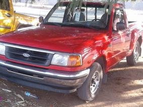 Ford Ranger 2.3 Xl Chasis Mt 1997