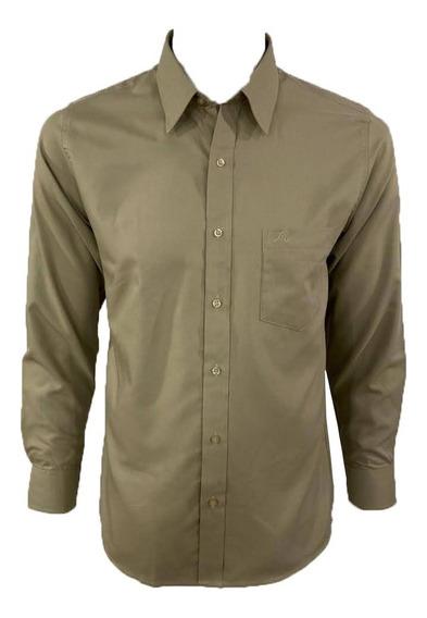 Camisa De Vestir Talla Extra Grande