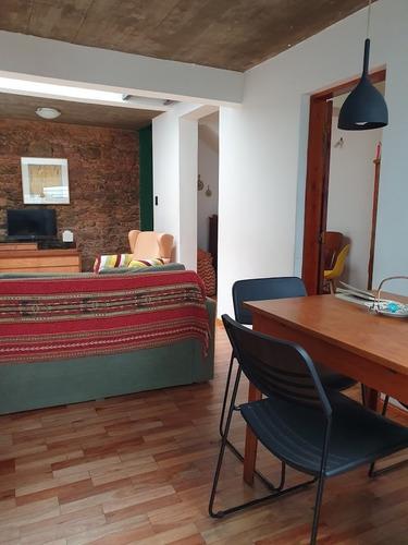 Apartamento Palermo 2 Dormitorios Venta